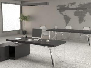 میز مدیریت پونتیاک